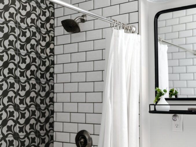 badeværelse i Aarhus